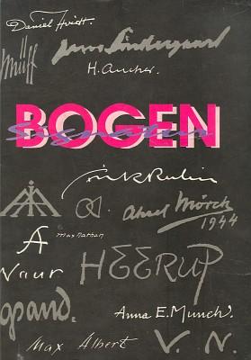Kunstmalere signaturer